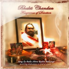 Bhakti Chandan - Fragrance of Devotion